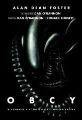 Obcy W kosmosie nikt nie usłyszy twojego krzyku - Foster Alan Dean | mała okładka