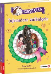 Schleich Horse Club Tajemnicze zniknięcie - Emma Walden | mała okładka