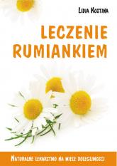 Leczenie rumiankiem - Lidia Kostina   mała okładka
