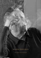 Marek Edelman. Książka do pisania - Paula Sawicka | mała okładka