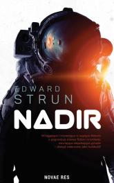 Nadir - Edward Strun | mała okładka