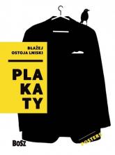 Ostoja Lniski Plakaty - Dorota Folga-Januszewska   mała okładka