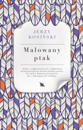 Malowany ptak - Jerzy Kosiński | mała okładka