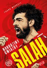 Salah Narodziny gwiazdy - Frank Worrall | mała okładka
