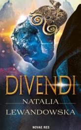 Divendi - Natalia Lewandowska   mała okładka