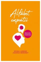 Alfabet empatii - Lorenc Vesna, Berendt Joanna | mała okładka