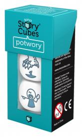 Story Cubes Potwory -  | mała okładka