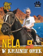 Nela w krainie orek - Mała Reporterka Nela | mała okładka