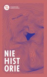 Niehistorie - Ignacy Kotkowski | mała okładka