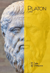 Lysis - Platon | mała okładka
