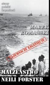 Małżeństwo Neili Forster - Marek Romański | mała okładka