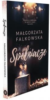 Spełniacze - Małgorzata Falkowska | mała okładka