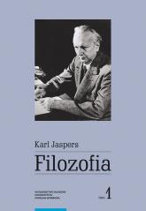 Filozofia Tom I Filozoficzna orientacja w świecie - Karl Jaspers | mała okładka