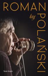 Roman by Polański - Roman Polański | mała okładka