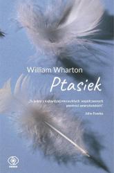 Ptasiek - William Wharton | mała okładka