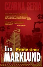 Prime Time Annika Bengtzon 4 - Liza Marklund | mała okładka