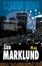 Raj Annika Bengtzon 3 - Liza Marklund | mała okładka