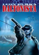 Daltonista - Leon Durka | mała okładka