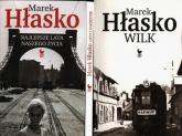 Listy i pamiętnik / Najlepsze lata naszego życia / Wilk Pakiet - Marek Hłasko | mała okładka