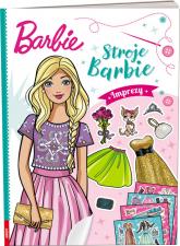 Barbie Stroje Imprezy -  | mała okładka