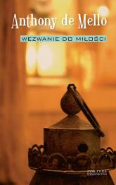 Wezwanie do miłości - de Mello Anthony | mała okładka