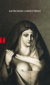 Katechizm libertyński - Mademoiselle Theroigne   mała okładka