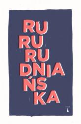 RuRu - Joanna Rudniańska | mała okładka