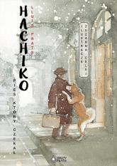 Hachiko Pies, który czekał - Lluis Prats | mała okładka