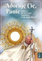 Wielka Tajemnica Wiary Cuda Eucharystyczne - Małgorzata Pabis | mała okładka