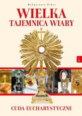 Adoruję Cię, Panie Adoracje Najświętszego Sakramentu ze św.Janem Pawłem II - Wojciech Jaroń | mała okładka