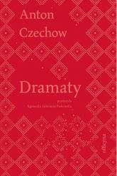 Dramaty - Anton Czechow | mała okładka