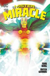 Mister Miracle -  | mała okładka