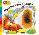 Myszka szuka domu - Zbigniew Dmitroca | mała okładka
