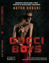 Gucci Boys - Artur Górski | mała okładka