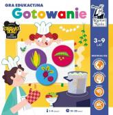 Kapitan Nauka Gra edukacyjna Gotowanie -  | mała okładka