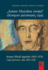 Jestem filozofem świata - Kuliniak Radosław, Pandura Mariusz | mała okładka