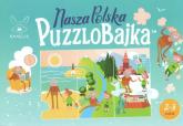 Nasza Polska Puzzlobajka -  | mała okładka