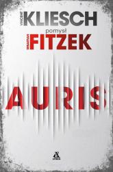 Auris - Sebastian Fitzek | mała okładka