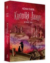 Koniec ery - Adam Faber | mała okładka