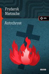 Antychryst - Fryderyk Nietzsche | mała okładka