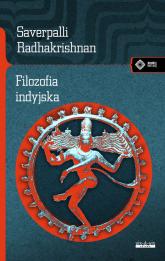 Filozofia indyjska - Sarvepalli Radhakrishnan   mała okładka