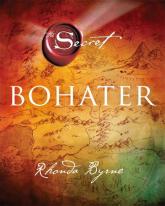 Bohater - Rhonda Byrne | mała okładka
