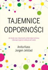 Tajemnice odporności - Jelstad Jorgen, Kass Anita | mała okładka