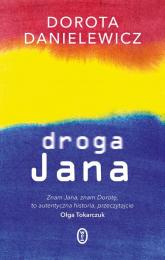 Droga Jana - Dorota Danielewicz | mała okładka