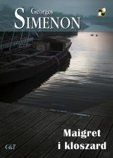 Maigret i kloszard - Georges Simenon | mała okładka