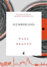 Slumberland - Paul Beatty | mała okładka