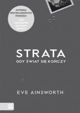 Strata - Eve Ainsworth | mała okładka