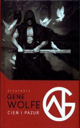 Cień i Pazur - Gene Wolfe   mała okładka