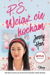 P.S. Wciąż cię kocham - Jenny Han | mała okładka