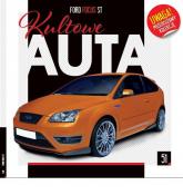 Kultowe Auta Tom 51 Audt TT - zbiorowe opracowanie | mała okładka
